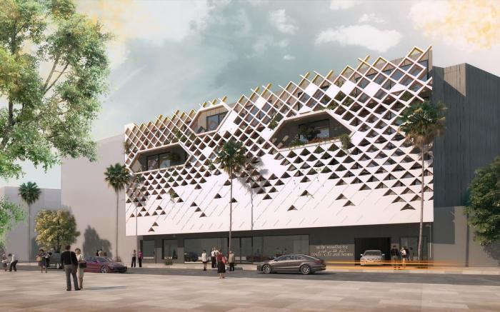 Centre culturel de l'Inde