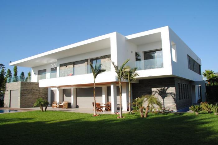 Villa M.F