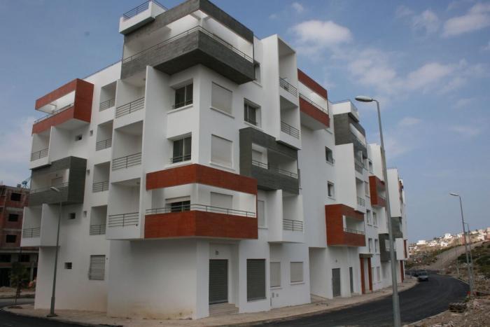 Immeuble Nakhil