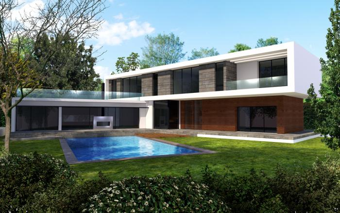 Villa M.Br