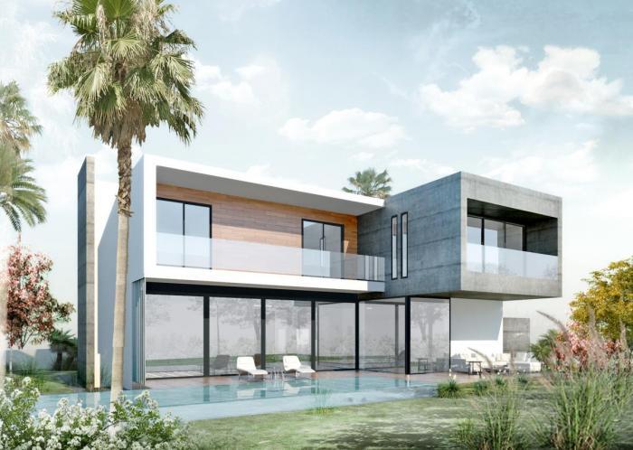 Villa O.H