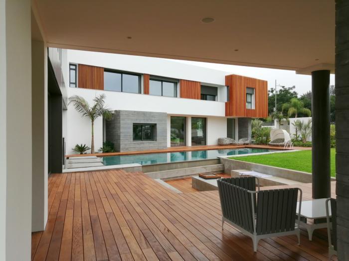 Villa Y.N
